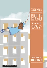 Cappelen Damm Agency Rights Catalogue Childrens Books spring 2017