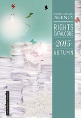 Rights catalogue Autumn 2015