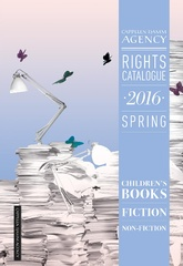 Rights catalogue Spring 2016