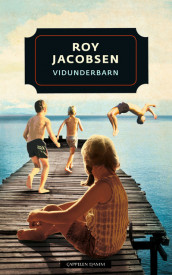 Child Wonder av Roy Jacobsen (Innbundet)