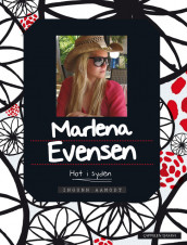 Marlena Evensen: Hot on the Beach av Ingunn Aamodt (Heftet)