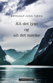 All the Light and All the Dark av Brynjulf Jung Tjønn (Innbundet)