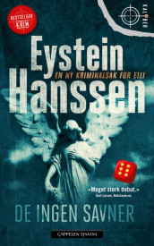 Those not missed av Eystein Hanssen (Heftet)