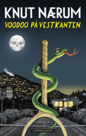High Value Voodoo av Knut Nærum (Innbundet)