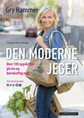 The Modern Hunter av Gry Hammer (Innbundet)