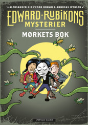 The Edward Rubikon mysteries av Aleksander Kirkwood Brown (Innbundet)