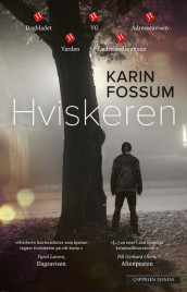 The Whisperer av Karin Fossum (Innbundet)