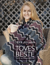 Tove's Best Crocheting and Afghan Patterns av Tove Fevang (Innbundet)