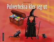 Powder Witch Gets Dressed Up av Ingunn Aamodt (Innbundet)