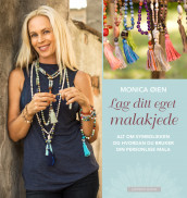 Make your own mala necklace av Monica Øien (Innbundet)