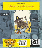 Glenn and the Bad Guys av Camilla Kuhn (Innbundet)
