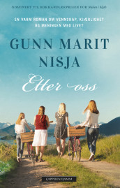 After Us av Gunn Marit Nisja (Innbundet)