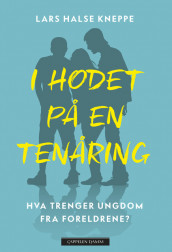 IN THE HEAD OF A TEENAGER av Lars Halse Kneppe (Innbundet)