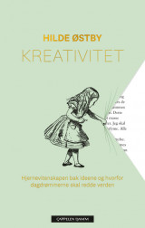 Omslag - Kreativitet