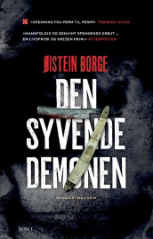 The Seventh Demon av Øistein Borge (Heftet)